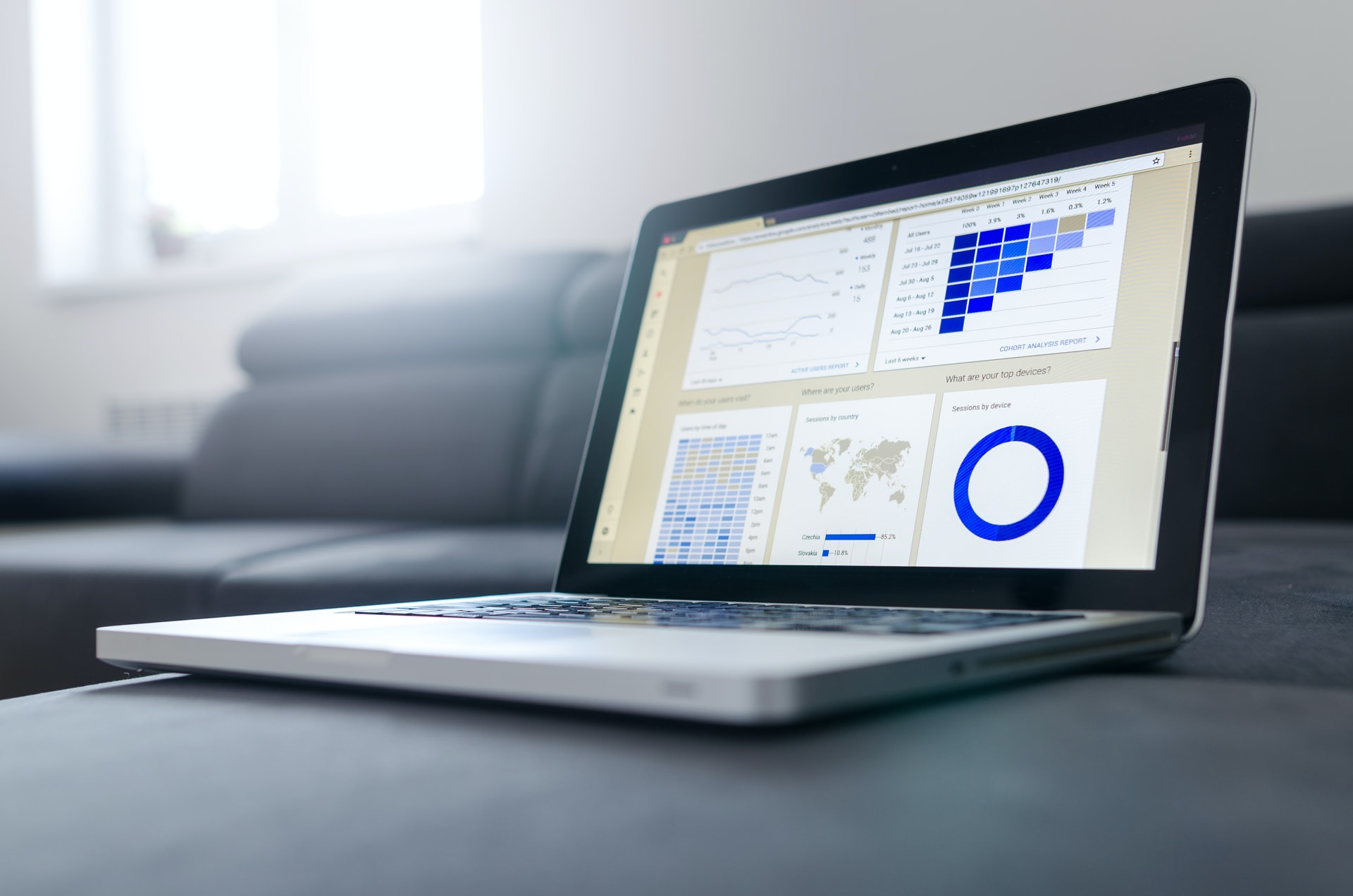 Ombori Scheduling Software