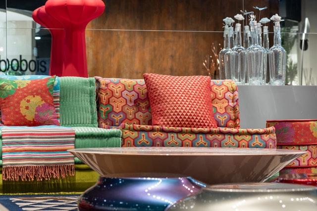 Interior and Furniture Retail