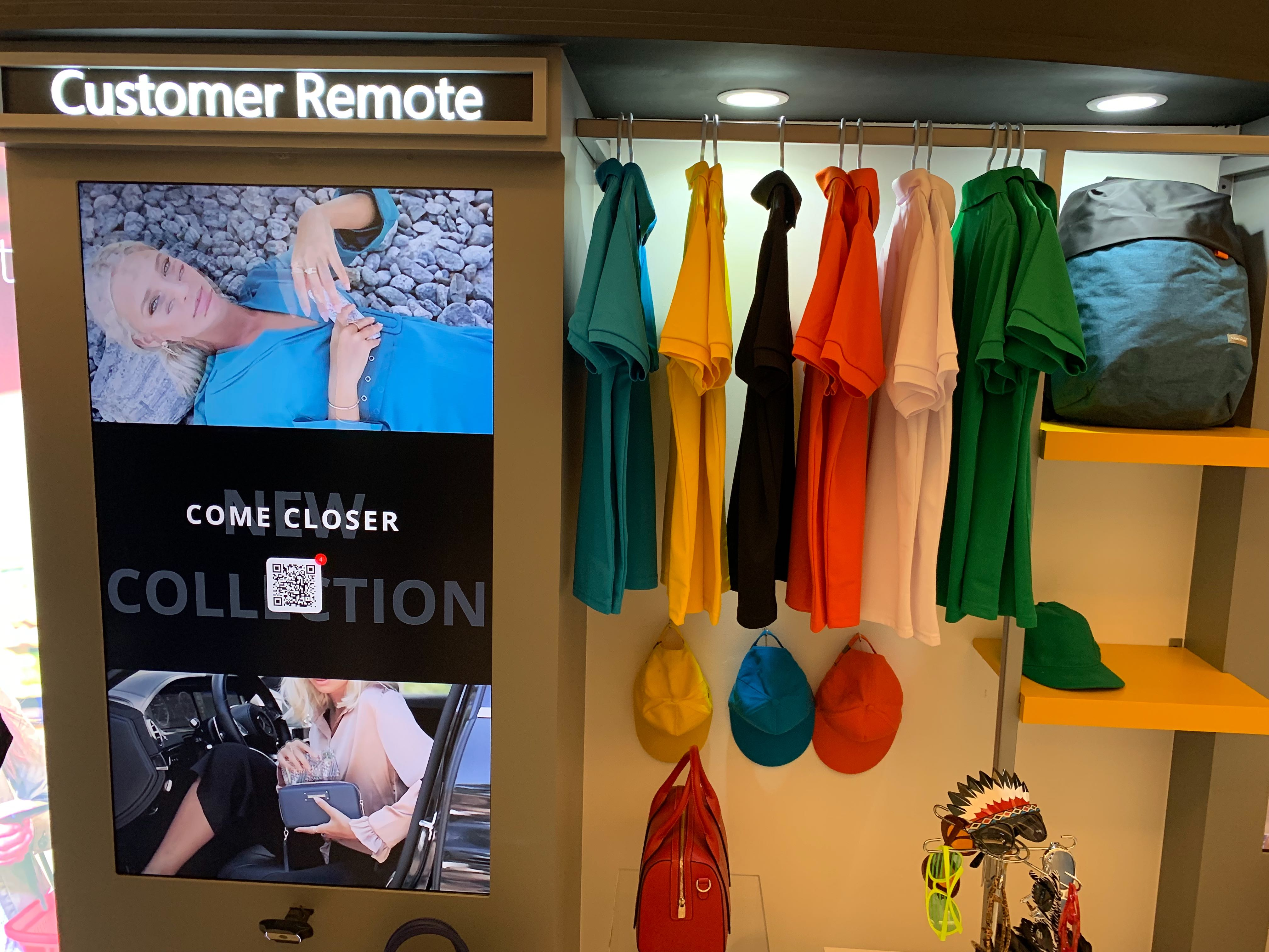 Ombori on Post-COVID Shopping