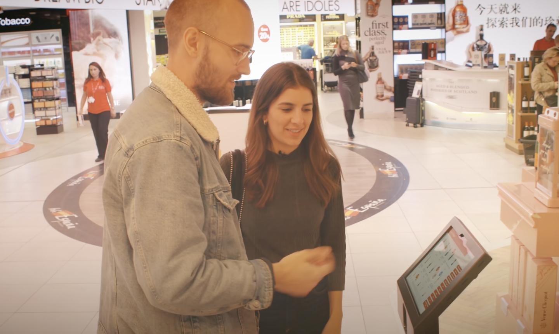 Ombori on Customer Experience