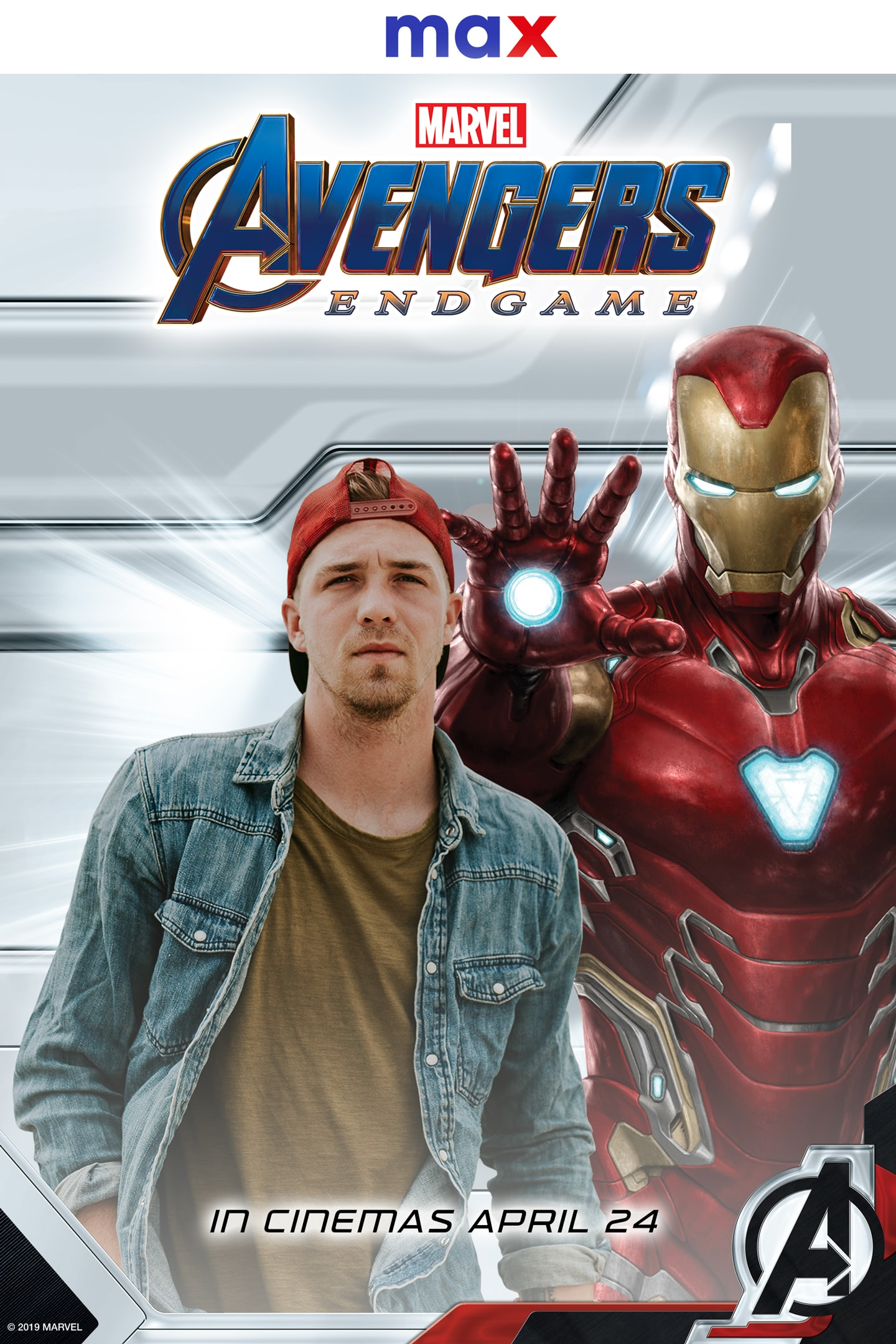 Marvel Avengers: Endgame