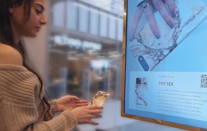 Ombori on understanding customer behavior