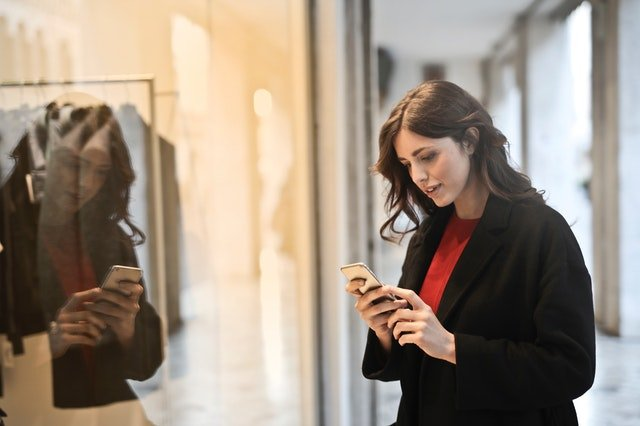 Ombori on self service technology